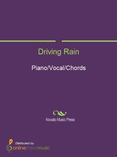 - Driving Rain