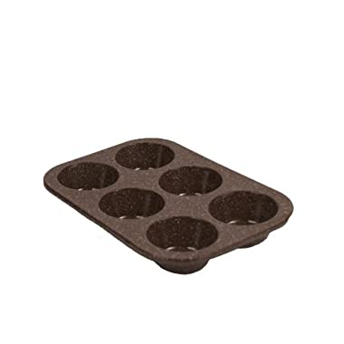 Granite Ware F0627 Better Browning 13 by 9-Inch Muffin Pan