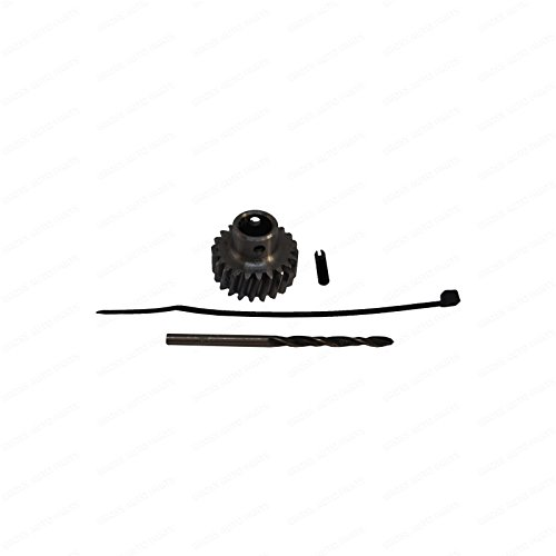 Seat Reclining Backrest Motor Repair Gear for Ford Mondeo Galaxy S-Max Jaguar by  Valea Auto Parts