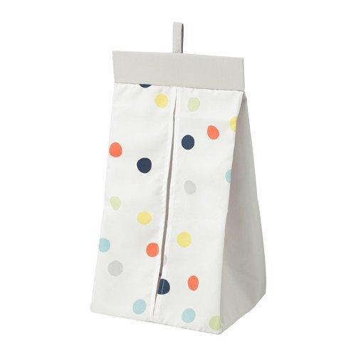 Ikea Dromland Bolsa para pañales: Amazon.es: Bebé