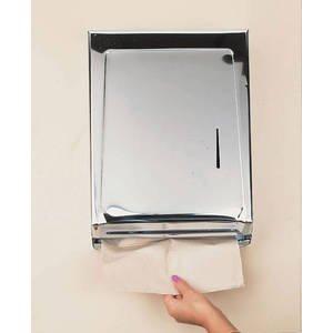 Wall Mount Napkin Dispenser - 5