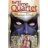 The Time Quartet (A Wrinkle in Time, A Wind in the Door, A Swiftly Tilting Planet, Many Waters)
