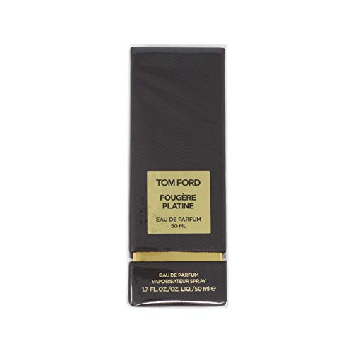 Image of Tom Ford Fougere Platine Eau De Parfum 1.7oz/50ml New In Box