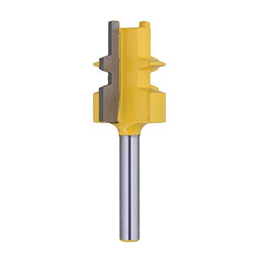 Glue Joint Cutter - 8