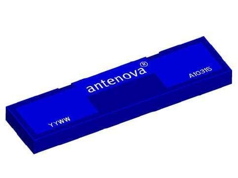 Antennas Reflexus SMD GSM850/ 900/1800/1900/WCDMA , Pack of 10 (A10315)