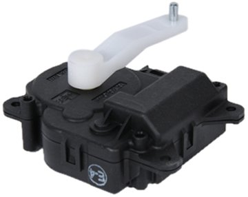ACDelco 15-73023 GM Original Equipment Driver Side Temperature Valve Actuator Assembly