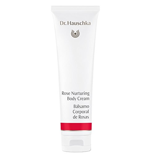 Rose Nurturing Body Cream 4.9oz by Dr. Hauschka Skin Care