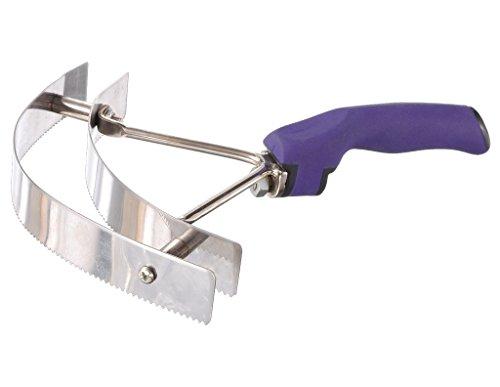 Tough 1 Great Grips Dual Shed Blade