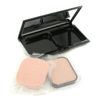 Amazon.com : Shiseido Sheer Matifying Compact Oil Free SPF22 - # I20 Natural Light Ivory ( Case + Refill ) - 9.8g/0.34oz : Foundation Makeup : Beauty