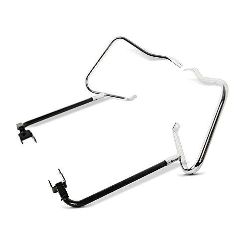 Saddlebag Guard Kit for Harley Davidson Street Glide 14-19
