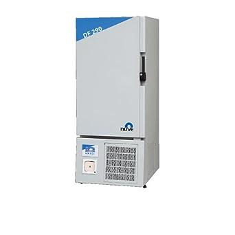 Nuve DF 290 directfreeze-86 °C Ultra baja temperatura de ...