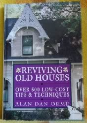 Reviving Old Houses