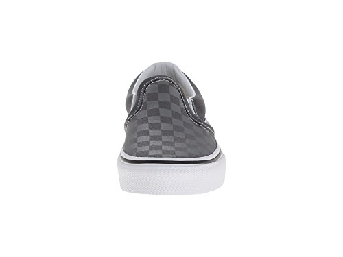 White Castlerock on True Slip Little Kids' Vans Big Classic TF8ZYqY