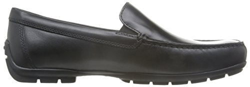 Geox Men U Moner W 2fit Mocassino Nero (nero)