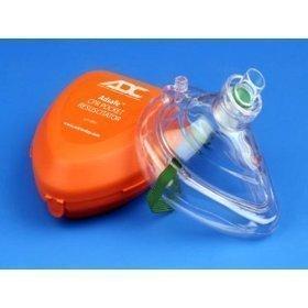 Laerdal Pocket Mask (ADC Adsafe CPR Mask Pocket Resuscitator Kit)