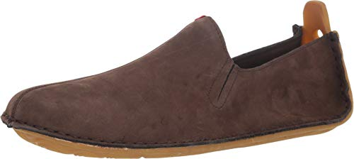 vivobarefoot Women's Ababa Leather - Brown - 39