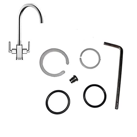 Tap O Ring Seal Repair Washer Kit for Spout FRANKE MYTHOS: Amazon.co ...