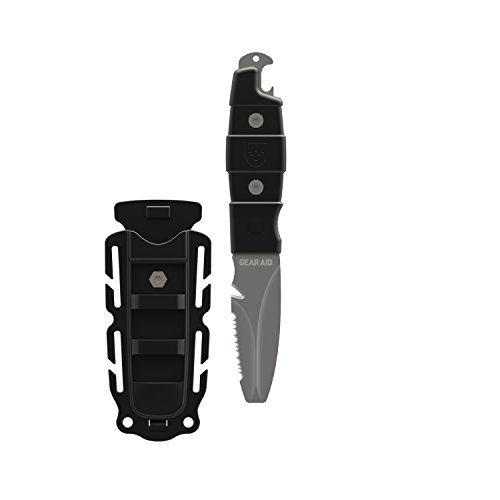 MCN62060-BRK Akua Paddle/Dive Knife - Gear Rescue Dive