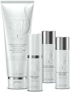 HERBALIFE SKIN - Pack de productos para piel normal a seca: Amazon ...