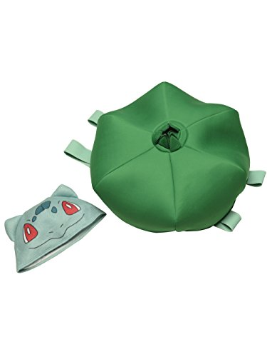 Rubie's Costume Pokemon Bulbasaur Child Costume Kit -