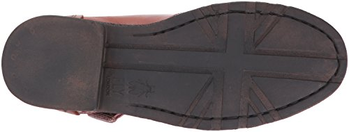 Boot Fly Engineer Brick London Women's Rug Seli700fly wTTxBvqa