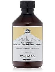 Davines Purifying Shampoo, 8.45 Fl oz.