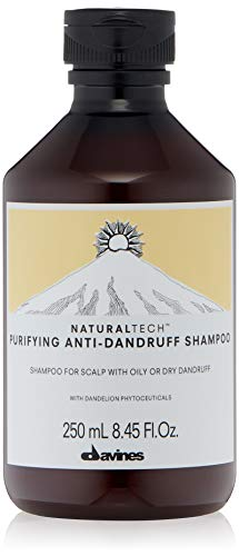 Davines Purifying Shampoo, 8.45 fl. - Shampoo Purifying Scalp