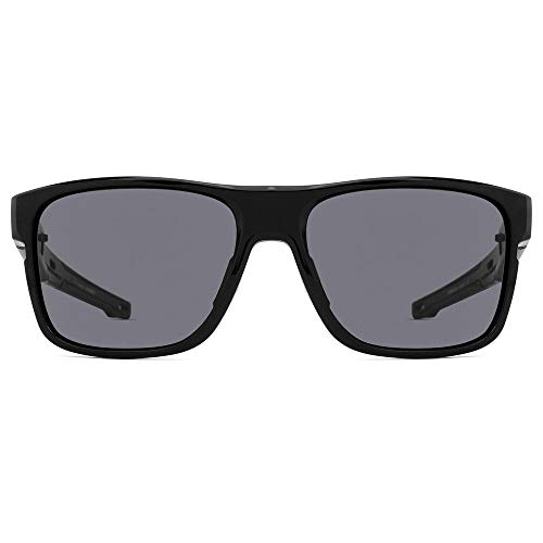 Óculos Oakley Crossrange Grey Polished Black