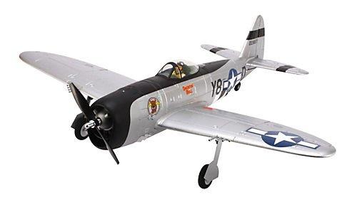 UPC 605482019702, P-47D Thunderbolt BNF