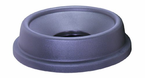 (CMC 4457GY Grey Funnel Top Lid, 24