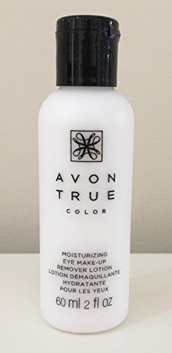 Avon Moisture Effective Eye Makeup Remover Lotion, 2 Fl (Eye Makeup Removal Lotion)