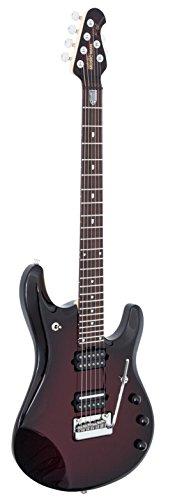 Music Man JP6 John Petrucci 6-String Signature Guitar