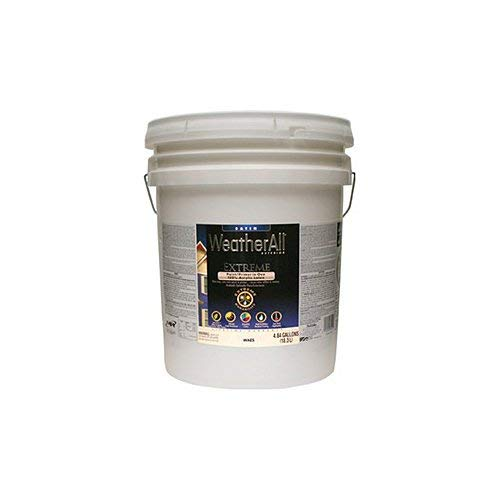 True Value Mfg Company Waest-5g Waest, True Value, Premium Weatherall Extreme, Paint/primer In One, 5 Gallon by True Value Hardware