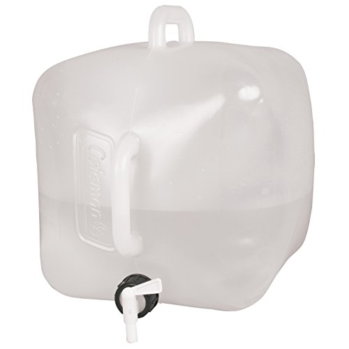 5 gallon collapsable water jug - 1