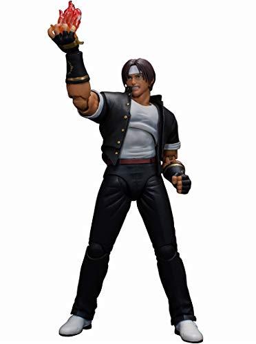 草薙京 「ザ・キング・オブ・ファイターズ '98 ULTIMATE MATCH」 アクションフィギュア