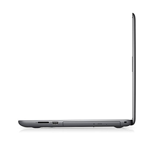 "Newest Dell Inspiron 15.6"" HD (1366 x 768) Laptop PC, Intel Dual Core i3-7100U 2.4GHz, 8GB DDR4"