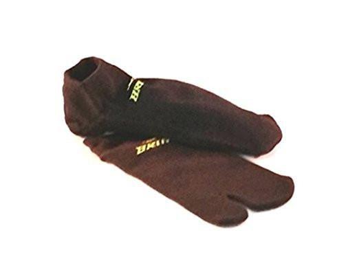 Split Toe Sock 1つサイズフィットすべて9