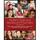 img - for Child & Adolescent Psychiatry (6th, 10) by Rutter, Sir Michael - Bishop, Dorothy - Pine, Daniel - Scott, S [Paperback (2010)] book / textbook / text book