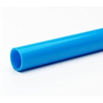 7,03 EUR//lfdm Druckluftrohr 22 x 2,0 mm 25 m Rolle