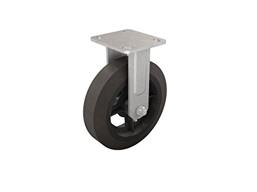 Bon 15-304 8-Inch Solid Rubber Rigid Wheel for Mortar Buggy Review