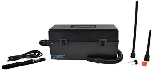 VACGRNS Green Supreme Vacuum Renovate and Paint Atrix Certified Vac Repair Renewed RRP