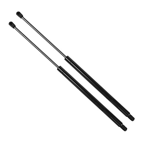 2 Pcs Front Hood Lift Supports Struts Shocks for 2000-2006 Ford Taurus Mercury Sable Montego 4368,SG204037