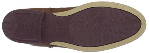 Gant Avery, Zapatillas de Estar por Casa para Mujer Marrón - Braun (cognac G45)