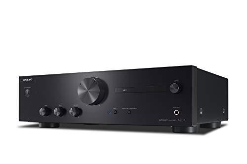 Amazon.com: Onkyo A-9110 - Amplificador estéreo integrado ...