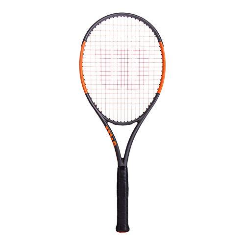 Wilson Burn 100 CV Tennis Racquet 4-3 8