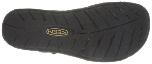 Keen Alman Sandal Sandali Uomo Nero nero