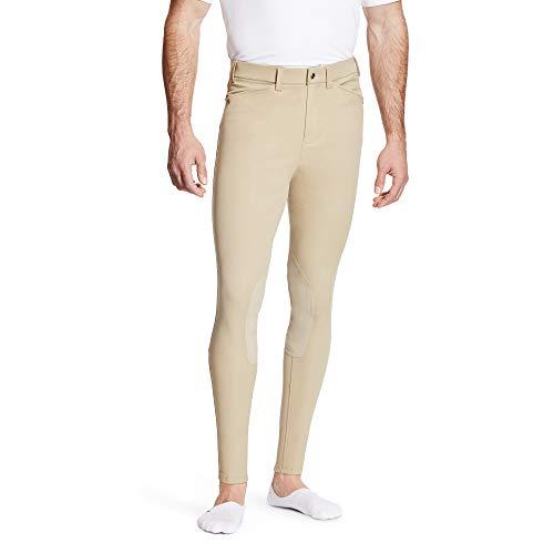 - Men's Ariat Heritage Front Zip Breeches