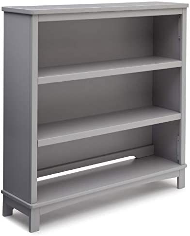 Delta Children Rowen Convertible Bookcase product image