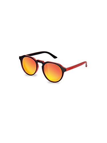 Rouge Occhiali EXC03 Accessoires da Excape sole Bw4qx1