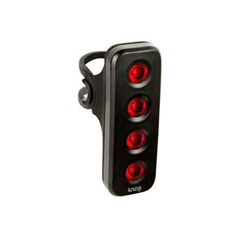 Knog Blinder Mob V The Face Rear USB Rechargeable Light